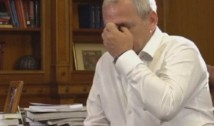 """VIDEO Dragnea lansează o fumigenă electorală: """"Indemnizația specială pentru parlamentari nu trebuie să mai existe"""""""