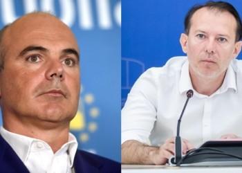 """Rareș Bogdan: """"Propunerea PNL de premier e Florin Cîțu / Îi așteptăm pe cei de la PSD, AUR și USR să vină cu o propunere de prim-ministru / În maxim o lună avem Guvern"""""""