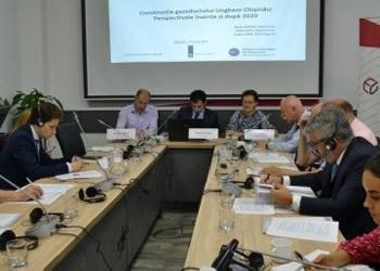 Expert-Grup: accesul real la piața de gaze naturale din România va spori securitatea energetică a țării și va diminua presiunile geopolitice