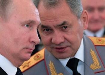Ministrul rus al Apărării a luat foc după întâlnirea dintre Trump și Iohannis: Rusia va lua măsuri de contracarare