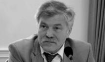Victor Cotruță: ultima călătorie