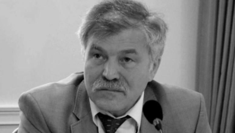 Ivan Pațaichin, rusul pe care l-am iubit
