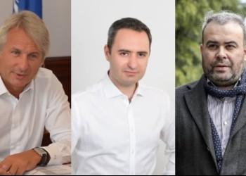 EXCLUSIV Nazare i-a readus la conducerea Ministerului Finanțelor pe Vîlcov și Teodorovici. Culisele unor reactivări dubioase