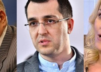 Vlad Voiculescu trage un semnal de alarmă: Antena 3 sfidează decizia BEM și continuă să-i facă campanie Gabrielei Firea pe bani publici!