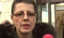"""Acuzații grave la adresa anchetatoarei lui Kovesi. """"Am fost șantajat! I-am dat șpagă Adinei Florea"""". """"Mincinoaso, la pușcărie!""""  VIDEO"""