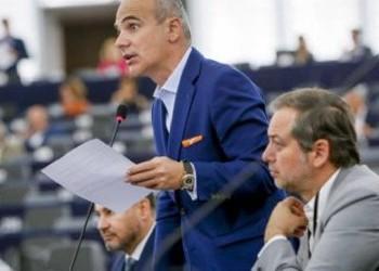 """România, trădată de pesediști în PE! Rareș Bogdan: """"PSD se plânge străinilor și cere rezoluție contra țării noastre!"""""""