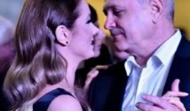FOTO Cuprinsă de durere, Irina Tănase i-a dedicat o poezie de dragoste pușcăriașului iubit Dragnea
