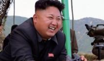Tiranul rotofei Kim Jong-un, persiflat de SUA. Cum a eșuat străvechiul ȘANTAJ al Coreei de Nord