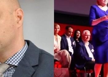 """Ioan Stanomir întoarce Congresul PSD pe toate fațetele: """"Umbra lui Dragnea a plutit peste conclavul pesedist!"""""""