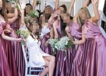 Un consilier PSD din Teleorman a organizat în plină pandemie o nuntă cu sute de invitați