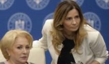 EXCLUSIV FINA izgonitei Anca Alexandrescu se ocupă de COMUNICAREA Guvernului Dăncilă