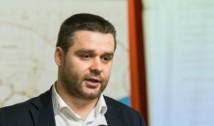 Ciprian Ciucu, apel la unitate către simpatizanții PNL și USR-PLUS: Să ne strângem la un miting de susținere a referendumului din 26 mai!