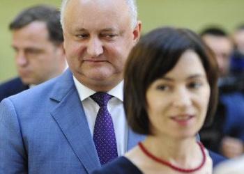 """De ce este Maia Sandu o candidată pe placul Rusiei. Planul Kozak, întâlnirea cu ambasadorul Rusiei și """"umilirea"""" lui Dodon. Avertismentul lui Nicolae Federiuc"""
