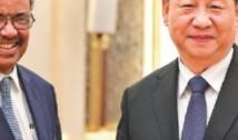 Un deputat PNL acuză direct China și OMS de crime împotriva umanității. Sinistrul Tedros Adhanom