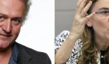 """Dan Alexe dezvăluie cum i-a fost POCIT numele celebrei agramate Maria Grapini, la PE. Ce FUNCȚIE a căpătat europarlamentara turnătorului securistoid Dan """"Felix"""" Voiculescu"""
