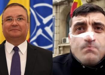 Nicolae Ciucă, proiect de lege care cutremură AUR. Interdicția ce va fi aplicată partidului lui Simion