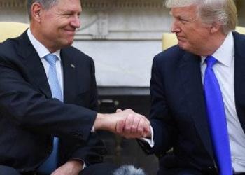 O fundație din SUA, APEL către Donald Trump: sprijiniți UNIREA Basarabiei cu România! O Românie reîntregită, un puternic factor de stabilitate în Europa de Est