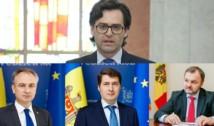 EXCLUSIV: Coloana a cincea a Rusiei din diplomația moldovenească a fost avansată în eșalonul doi al conducerii MAEIE. Gașca FSB-istului Popov, nașul ministrului Nicu Popescu, pepinieră pentru secretari de stat