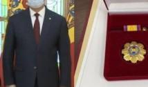 Sfidare în plină campanie electorală: rusofilul Dodon l-a decorat pe un fost șef al unei organizații criminale cu ordinul Gloria Muncii! Kitaeț, partenerul împușcatului Valeri Rotari