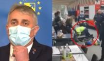 Ministrul Bode transmite că NU va lua măsuri în privința IPJ Argeș, deși polițiștii au încercat mușamalizarea crimei de la Pitești