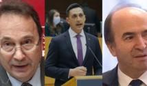 """""""Dorneanu și Tudorel, la loc comanda!"""". Eurodeputatul Vlad Gheorghe, concluzii-cheie în urma hotărârii CJUE"""