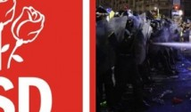 PSD bagă spaima în populație. Creștere ULUITOARE a bugetului Jandarmeriei destinat muniției și armamentului de tip de război