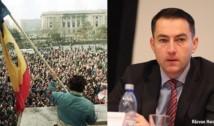 """""""Horațiu Radu s-a autodenunțat! A recunoscut că în anii 2010-2011 a dezinformat CEDO!"""". Revoluționarii Asociației 21 Decembrie 1989 vin cu acuzații grave la adresa secretarului general al Ministerului Justiției"""