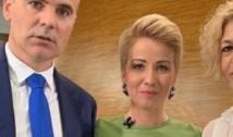 VIDEO. Rareș Bogdan și Carmen Avram, atac în tandem la Dacian Cioloș și USR, din studiourile Antenei 3. Liberalul s-a simțit excepțional în emisiunea Sabinei Iosub, fiica pesedistei Anca Florea