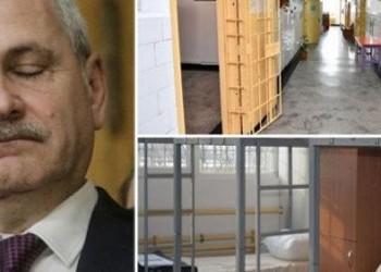 UMILINȚELE se țin lanț pentru deținutul Dragnea: e băgat în celulă cu traficanți de droguri și NU i se dă permisie! Vorbește la telefon cu iubita Irina, Codrin Ștefănescu, Florin Iordache și Alfred Simonis