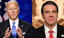 Președintele Biden îi cere guvernatorului statului New York, Andrew Cuomo, să demisioneze, după publicarea raportului în care sunt detaliate toate acuzațiile de hărțuire sexuală