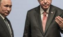 Putin toarnă gaz cu nemiluita peste conflictul mocnit din estul Mediteranei: susține Cipru în disputa cu Turcia lui Erdogan