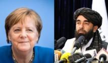 Pentru talibani, Angela Merkel are un loc special în Afganistan