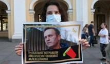 Medicii de la Omsk au pus un prim diagnostic în cazul lui Aleksei Navalnîi: tulburare de metabolism! Opozantului rus i-ar fi scăzut sever glicemia la bordul avionului