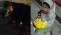 VIDEO Anchetă pe litoral: zeci de copii exploatați. Relatarea unei turiste: Aceștia predau banii cerșiți către doi adulți! Suspiciunile unei ample rețele de trafic cu minori