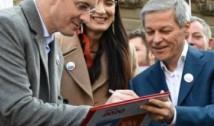 """Cum și de ce a devenit Dan Barna """"cel mai detestat politician român"""". Liderul USR este lovit până și de consiliera lui Cioloș, care îl ridică în slăvi pe Paleologu, candidatul turnătorului Petrov"""