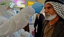 Coronavirus. China anunță că numărul deceselor s-a redus. Iranul a raportat 12 morți, dar un parlamentar susține că virusul a ucis, numai într-un singur oraș, zeci de oameni