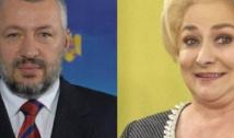 """Iulian Fota dezvăluie de ce își bate joc Dăncilă de politica externă a României: """"Pentru a-l pune pe Klaus Iohannis în dificultate!"""""""